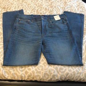 NWT J Crew Jeans